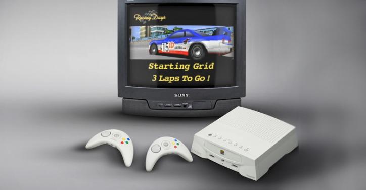 """Apple'ın 90'lı Yıllarda PlayStation'a Rakip Olarak Ürettiği Oyun Konsolu """"Bandai Pippin"""" Başarısızlık Hikayesi"""