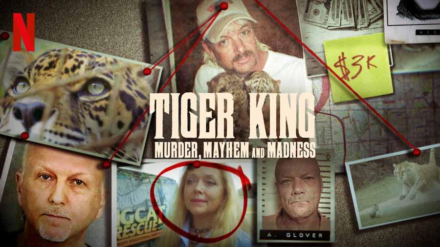 Tiger King: Murder, Mayhem and Madness – Review | Netflix Docu-series
