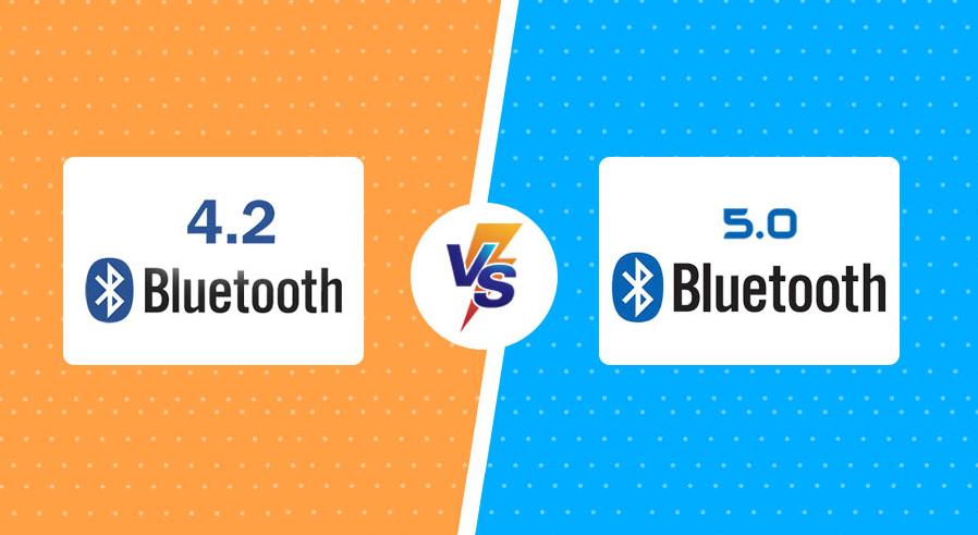 Bluetooth 4 Sürümleri İle Bluetooth 5.0 Arasındaki Farklar ? – Bluetooth 4.2 vs 5.0