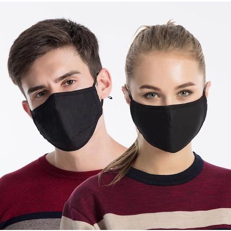 İnternette Yıkanabilir Nano Maske Olarak Satılan Maskeler Gerçekten Virüsten Korur Mu ?