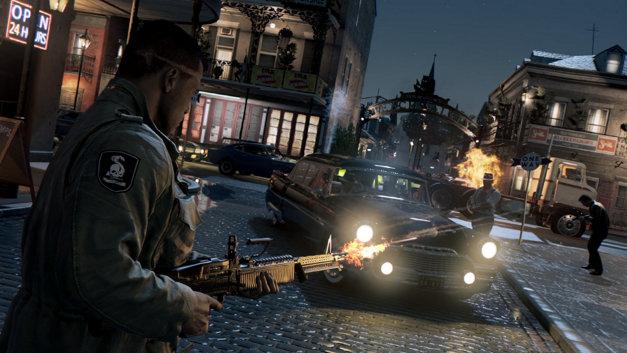Mafia III, Steam'de Kısa Bir Süreliğine Ücretsiz Oldu