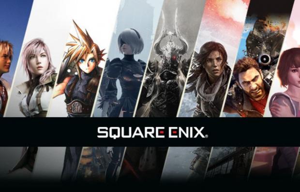 Square Enix'ten Büyük Kapmanya : Steam Değeri 1500 TL Olan 54 Oyun 76 TL Oldu