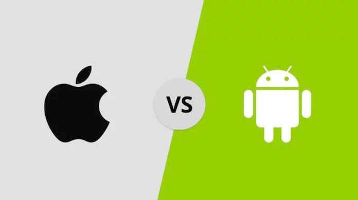 6 Soruda İOS mu Yoksa Android mi Kullanmalısınız Bulalım !