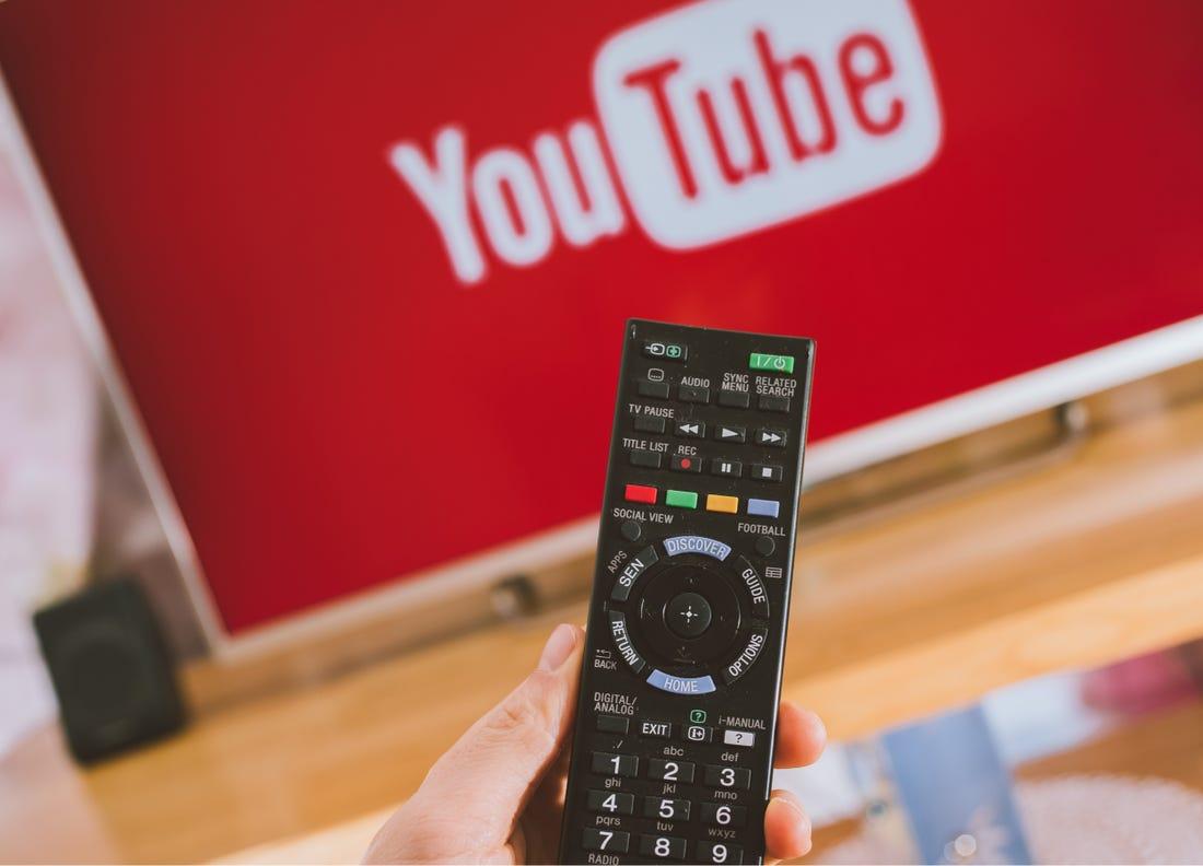 Televizyondan Youtube Nasıl Açılır ? Tüm Modeller İçin Geçerli Yöntem
