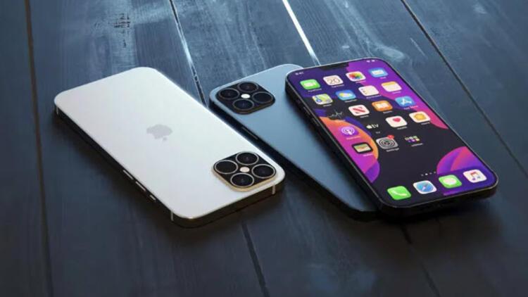 iPhone 12 Pro Modellerinin Fiyatı Ortaya Çıktı!