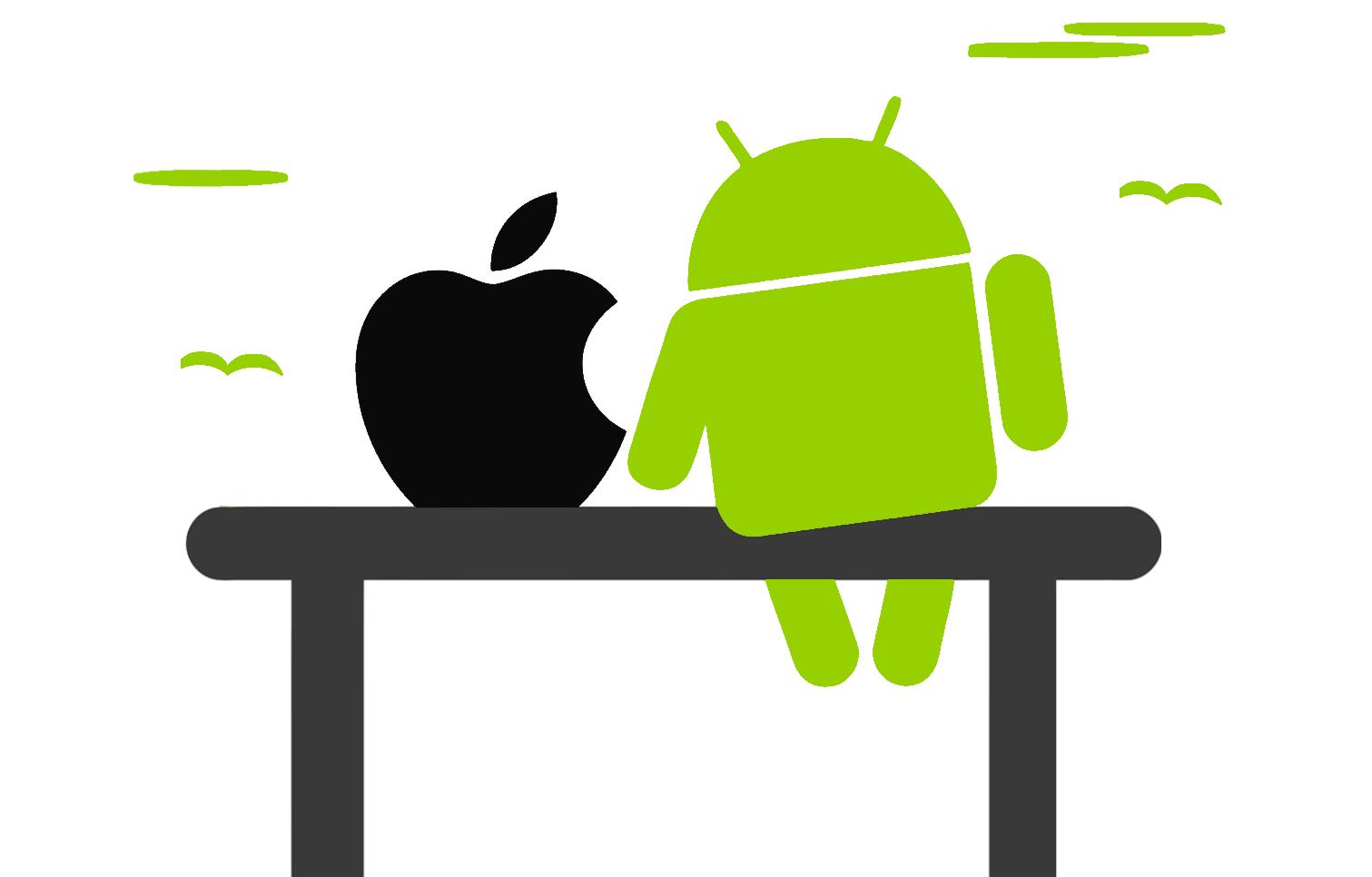 9 Soruda IOS mu Yoksa Android mi Kullanmalısınız Bulalım !
