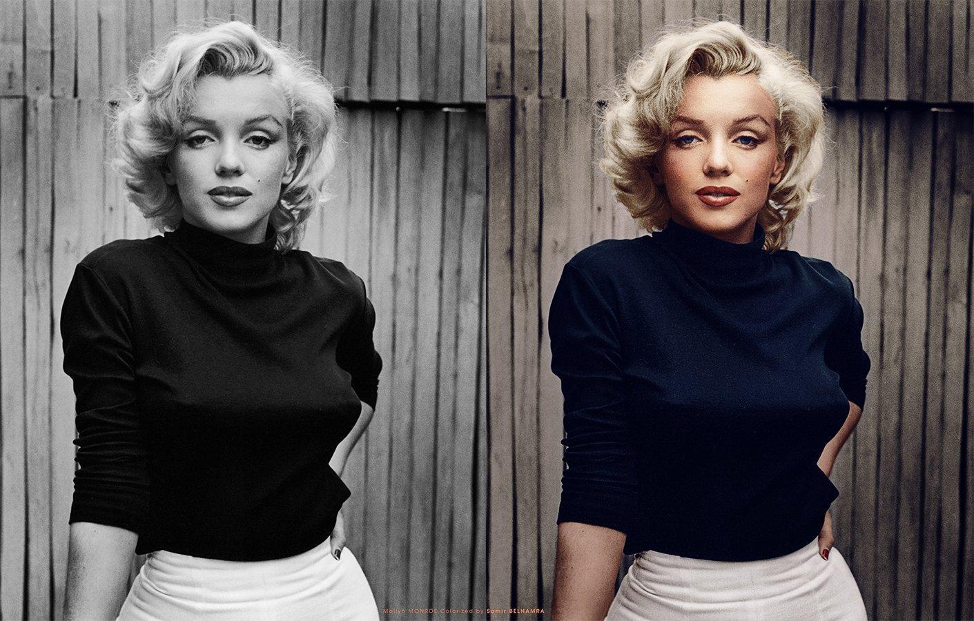 Siyah Beyaz Fotoğraflarınızı Renklendiren Başarılı Site
