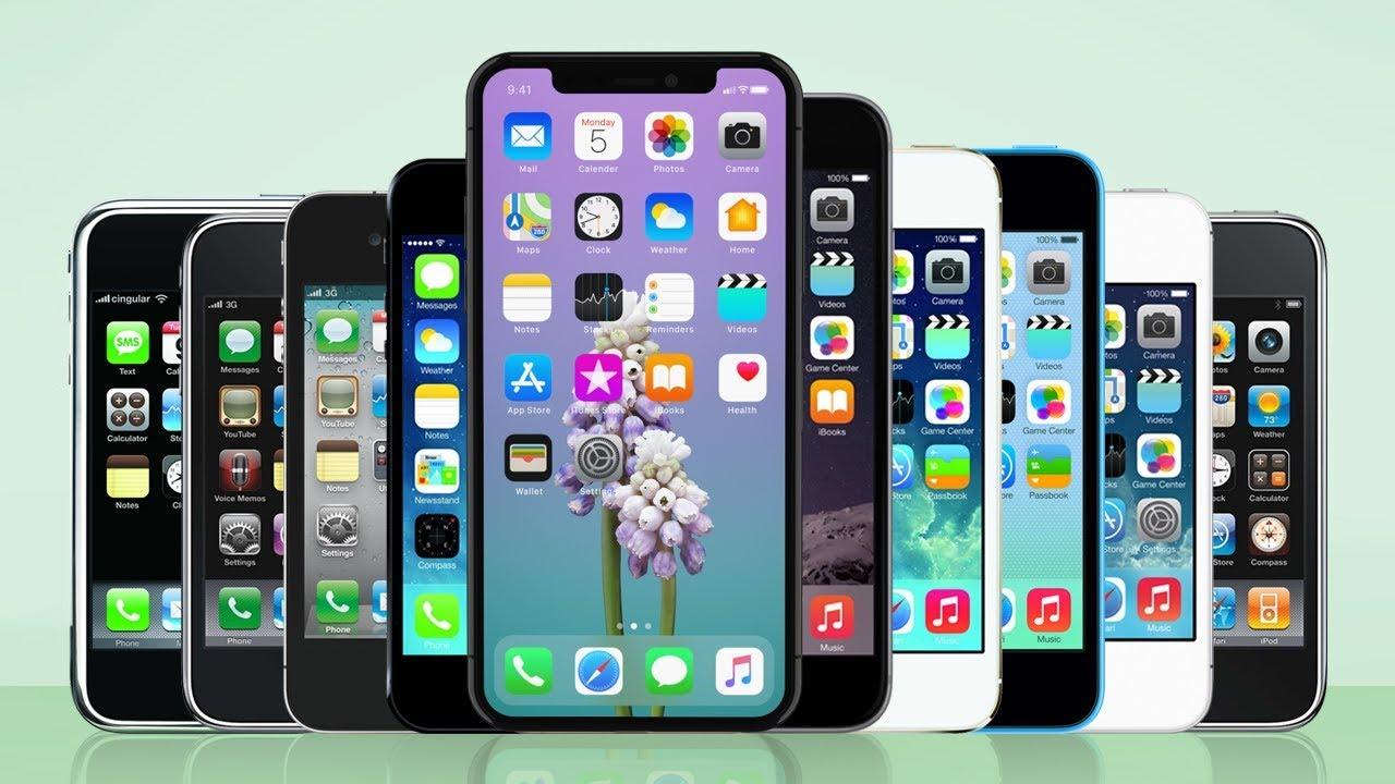 Bu Test Bu Zamana Kadar Çıkmış İphone Modellerinden Size En Uygun Olanı Söylüyor !