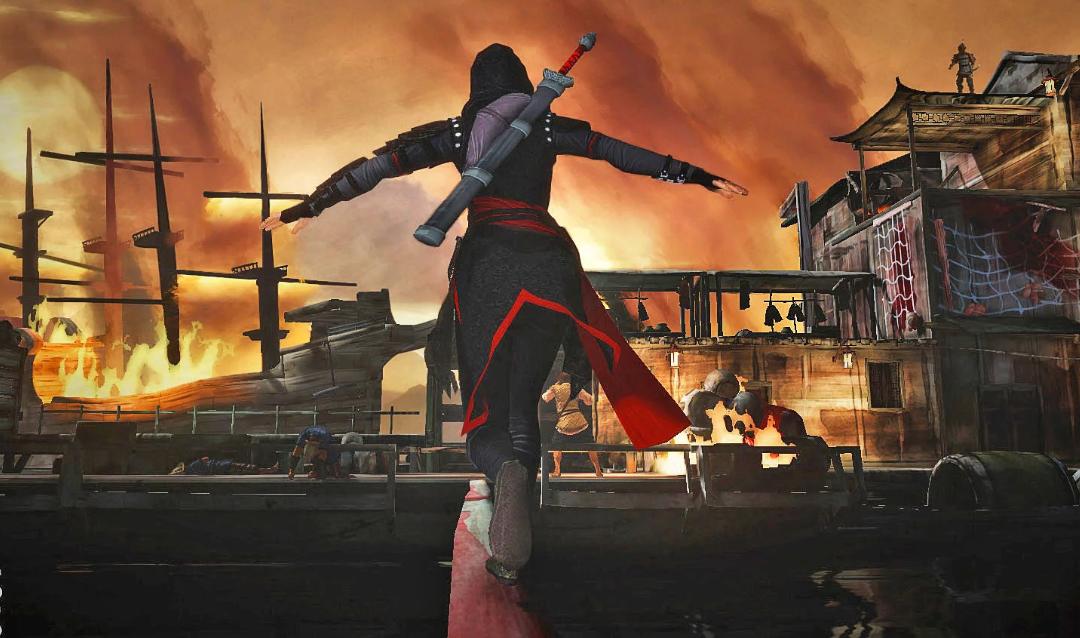 Mağaza Fiyatı 45 TL Olan Assassin's Creed Oyunu Tamamen Ücretsiz Oldu !