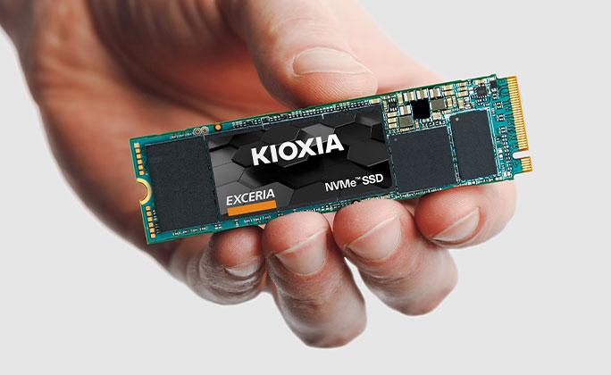 Kioxia Hangi Ülkenin Markasıdır ? Kioxia Toshiba'nın Markası mı ?