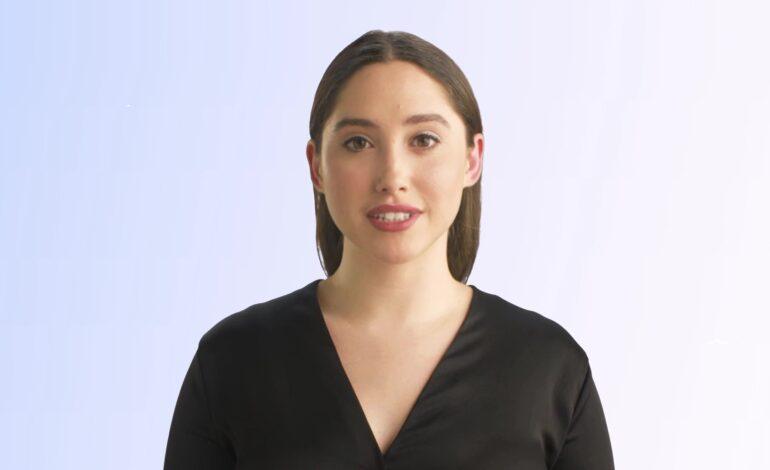 Yazdıklarınızı, Yapay Zeka İle Videolu Hale Çeviren Site